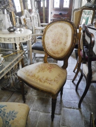 French Chair (058-21)