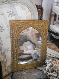 French Mirror (H48-23)