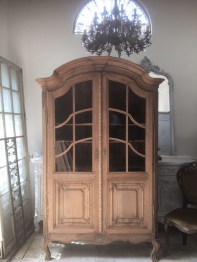 Glass Cabinet (721-15)
