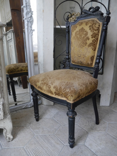 French Chair (417-14)
