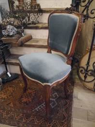 French Chair (48002-14)