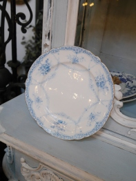 Antique Plate (EUK437)<リザーブ>