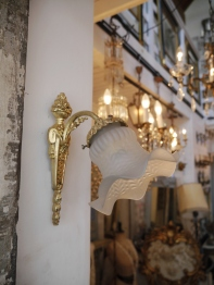 Lily Wall Light (EBF177)