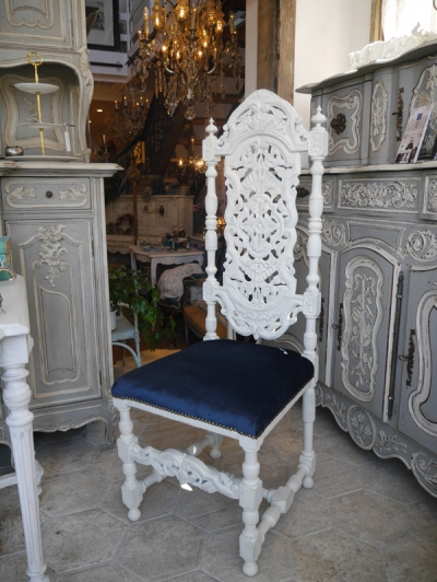 French Chair (602-10)