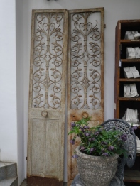 French Door (E-1)