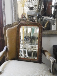 French Mirror (109-21)