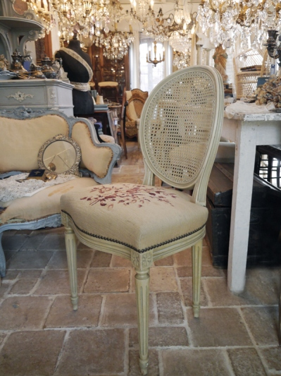 French Chair (05702-17)