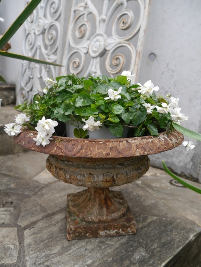 Antique Planter (30701-13)