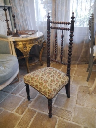 Child Chair (493-14)