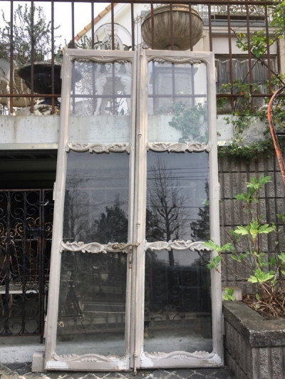 Pair of French Window (31201-13)