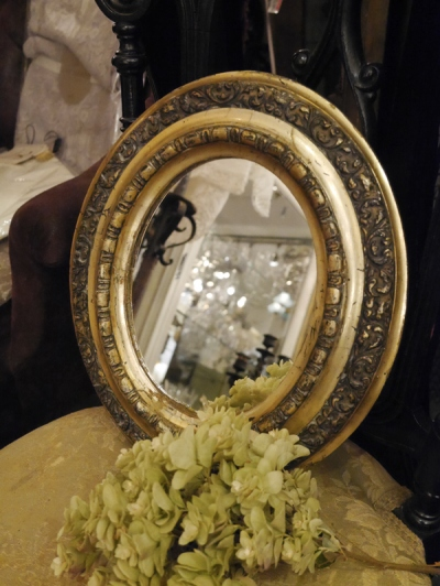 French Mirror (D42-19)