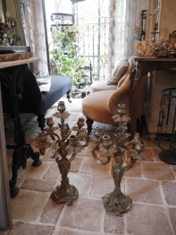 Candle Stand (M51-12)