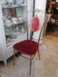 French Chair (290-23)