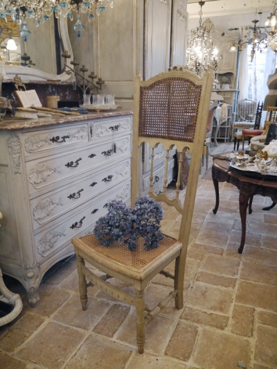 French Chair (439-14)