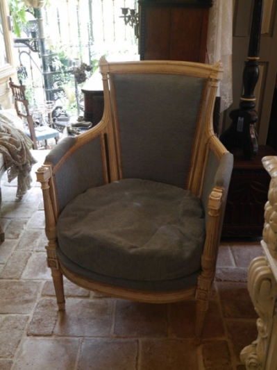 French Chair (B-6)