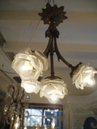 Chandelier (W52-16) <ご売約済み>