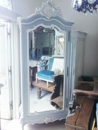 Armoire Cabinet (422-09)