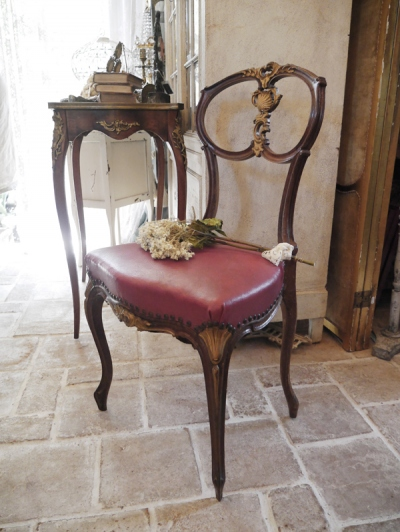 French Chair (963-11)