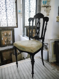 French Chair (966-11)