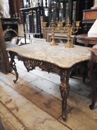 French Table (034-12)