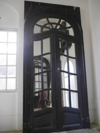 Pair of French Doors (677-15)