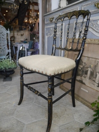 French Chair (420-14)