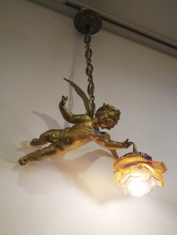 Angel Lamp (W13-16) <ご売約済み>