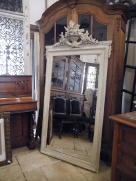 French Mirror (729-15)