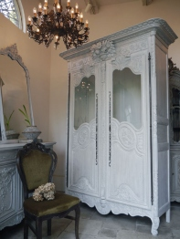 Armoire Cabinet (708-15)