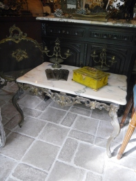 French Table (291-23)