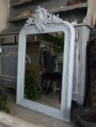 French Mirror (305-13)