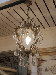 Crystal Chandelier (EBF110)