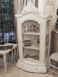 Armoire Glass Cabinet (045-12)