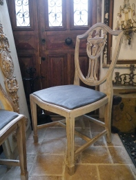 French Chair (061-12)