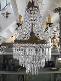 Empire Chandelier (172-17)