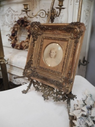 Picture Frame (W58-16) <ご売約済み>