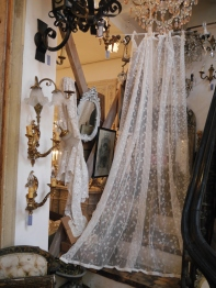 Lace Curtain  (BN141)