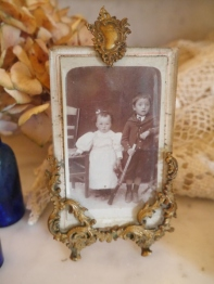 Small Photo Frame (N145)