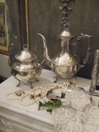 Tea Pot Set (D67-19)
