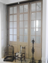 Glass Door (075-12)