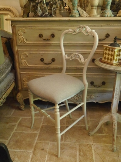French Chair (K-007)