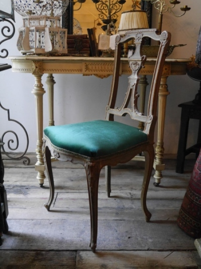 French Chair (C-5)