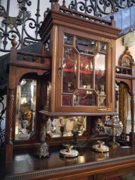 Glass Cabinet (141-21)