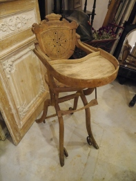 Child Chair (135-12)