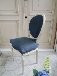 French Chair (926-11)