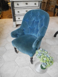 Child Chair (153-12)