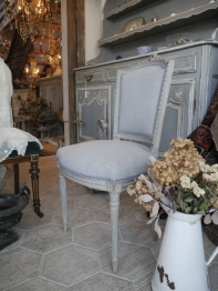 French Chair (627-15)