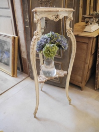 Salon Set <Flower Stand> (10705-12)