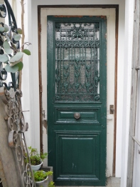French Door (E-2)