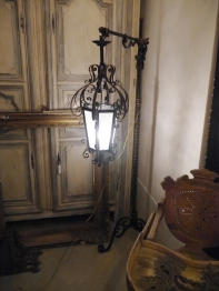 Floor Stand Light (216-12)